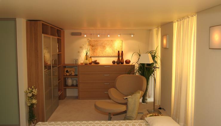 keller zum schlafzimmer umbauen ihr traumhaus ideen. Black Bedroom Furniture Sets. Home Design Ideas